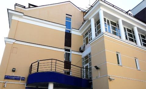 Предлагаем в аренду офисное помещение 260 кв. м. в БЦ класса В. ЦАО - Фото 1