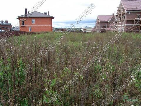 Киевское ш. 28 км от МКАД, Мартемьяново, Участок 20 сот. - Фото 4