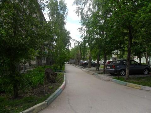 Продажа квартиры, Новосибирск, Ул. Тихвинская - Фото 4
