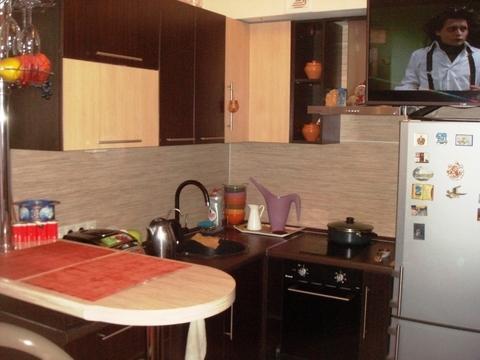Продается 2-уровневая студия в Брехово ЖК Парк Таун - Фото 1