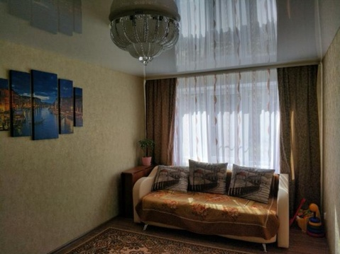 Продажа квартиры, Уфа, Ул. Ферина - Фото 5