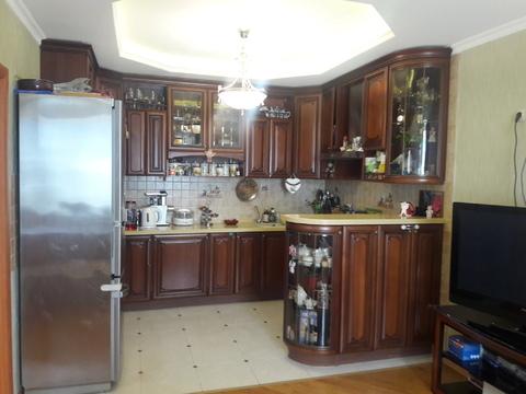 Продажа 3-х комнатной квартиры 110м, бул. Генерала Карбышева д.16 - Фото 4