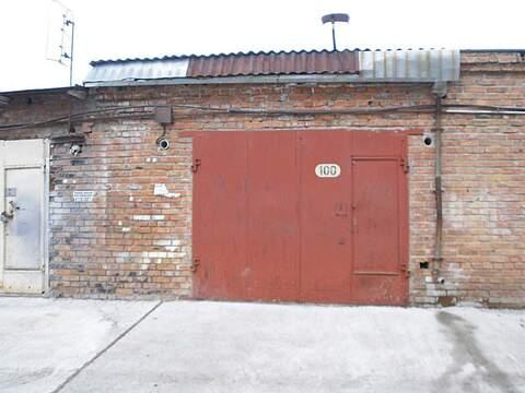 Продам: отдельный гараж, 32 м2 - Фото 1