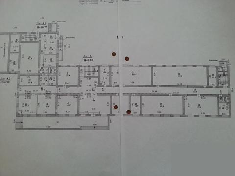 3-х этажное здание общей площадью 3160 кв.м. - Фото 4