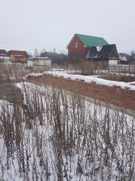 Продажа участка, Уфа, Коллективный сад № 40 ул - Фото 2