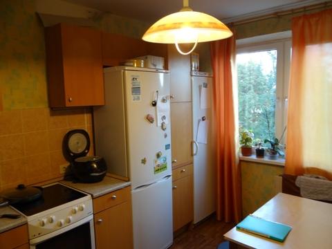 Просторная 3-комнатная квартира в Долгопрудном рядом с заливом - Фото 1