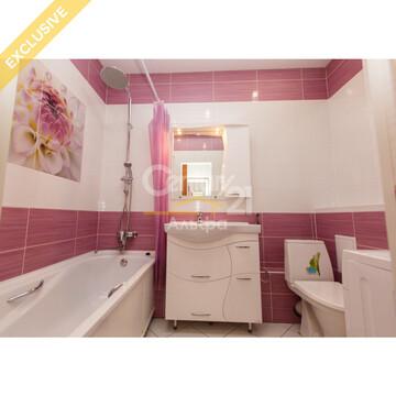 Продажа 1- комнатной квартиры, ул. Попова 15 - Фото 1