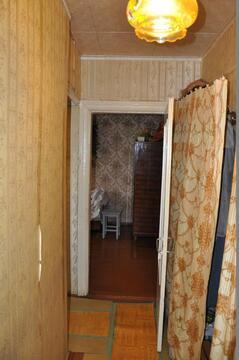 2-к квартира 44 м2 на 2 этаже 5-этажного кирпичного дома г.Киржач - Фото 5