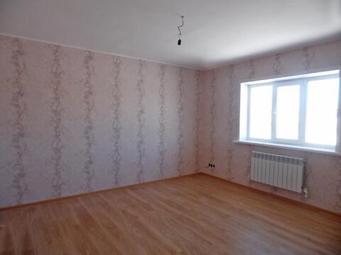 Часть дома 65 кв.м. в м.Куликовке - Фото 1