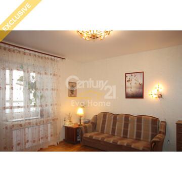 Однокомнатная квартира, Екатеринбург, ул. Сурикова, 60 - Фото 1