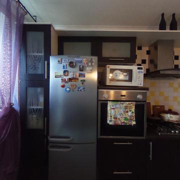 Квартира, ул. Комсомольская, д.229 к.А - Фото 4