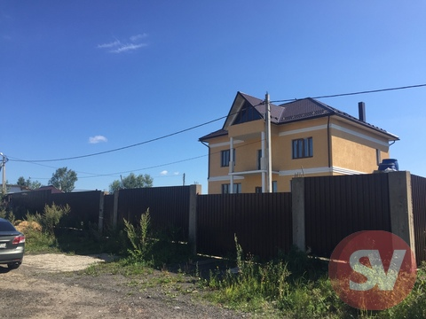 Продажа дома, Мытищи, Мытищинский район, Ореховый - Фото 1