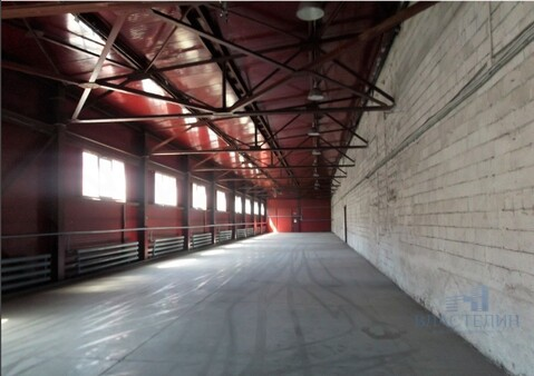 Предлагаем в аренду производственное помещение, Аренда производственных помещений в Туле, ID объекта - 900306648 - Фото 1