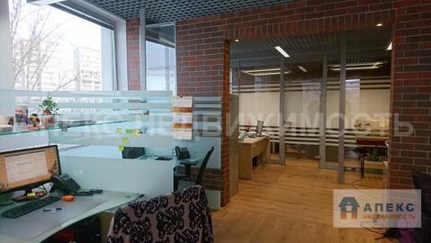Аренда офиса 170 м2 м. Тимирязевская в бизнес-центре класса В в . - Фото 5