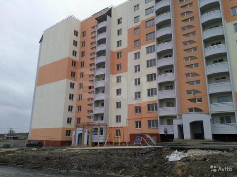 1к. квартира на Батавина - Фото 1
