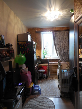Продам квартиру в малосемейке! - Фото 3