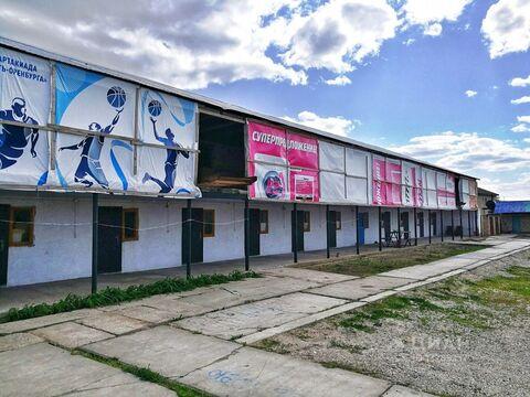 Продажа офиса, Соль-Илецк, Соль-Илецкий район, Ул. Челкарская - Фото 1