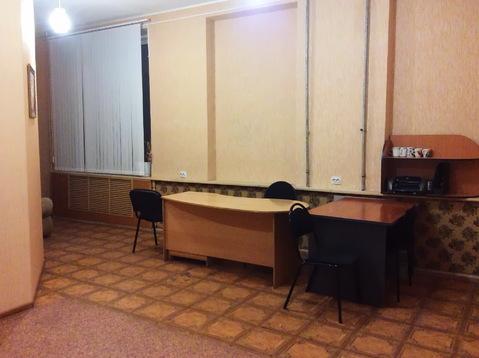 Офисное помещение, 207 м2 Ленинский р-он - Фото 2