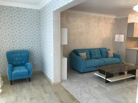 Продажа квартиры, Сочи, Ул. Виноградная - Фото 3