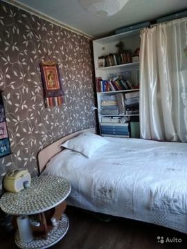 Продам квартиру в Струнино - Фото 1