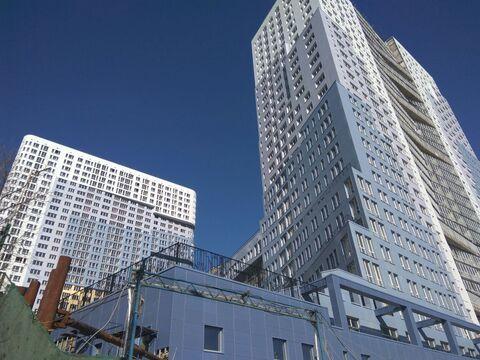 Видовая квартира в новостройке - Фото 4