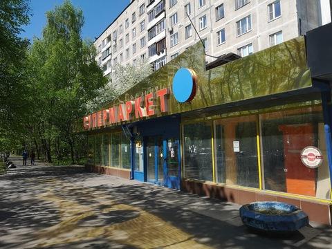 Сдается торговое помещение 350 кв.м. на Сиреневом б-аре. - Фото 2