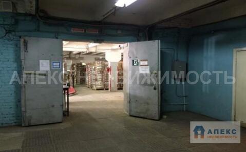 Аренда склада пл. 755 м2 м. Алтуфьево в складском комплексе в Бибирево - Фото 3