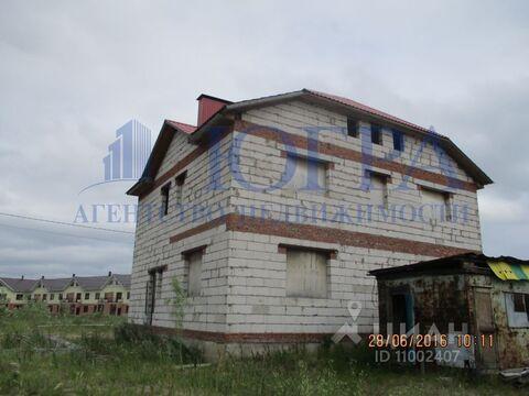 Продажа дома, Нижневартовск, Переулок Светлый - Фото 2