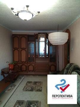 Аренда квартиры, Егорьевск, Егорьевский район, 6 микрорайон дом 20 - Фото 3
