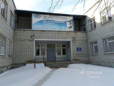 Продажа псн, Ульяновск, Ул. Ефремова - Фото 1