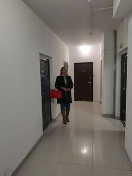 1-комнатная в стяжке, ЖК Рубин, Продажа квартир в Ставрополе, ID объекта - 333907657 - Фото 1