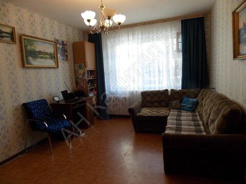 Однокомнатная квартира 45 м. в г. Ивантеевка ул. Первомайская дом 19 - Фото 1