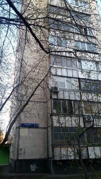 Четырехкомнатная квартира м.Печатники - Фото 2