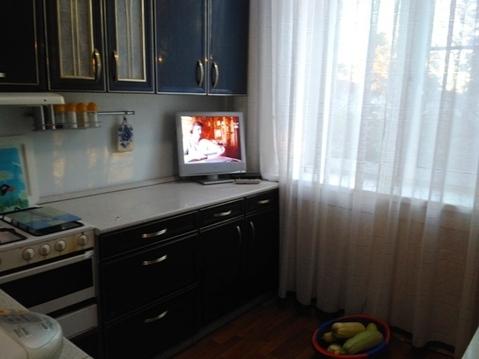 Трехкомнатная квартира п.Новотеряево, Рузский городской окргу - Фото 4