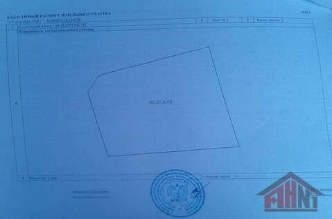 Продажа участка, Глоты, Псковский район - Фото 1