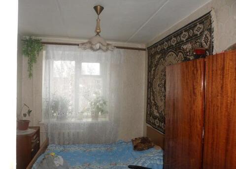 Продам 3-комн. квартиру в пос.1мая, Балахнинский р-он, Нижегородск.обл - Фото 3