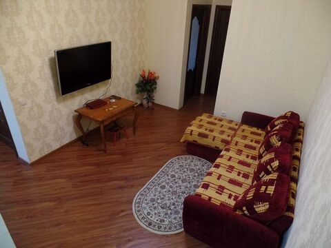 Продажа квартиры, Яблоновский, Тахтамукайский район, Тургеневское . - Фото 1