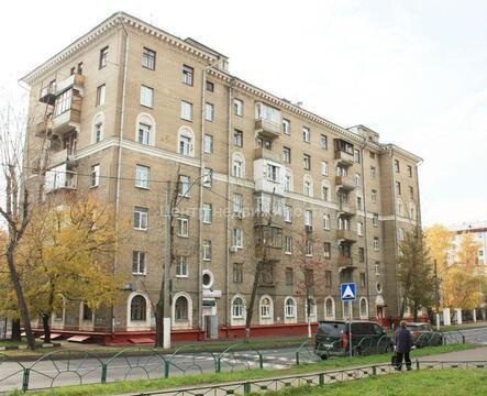 Продажа 4-х комн. квартиры м.Семеновская