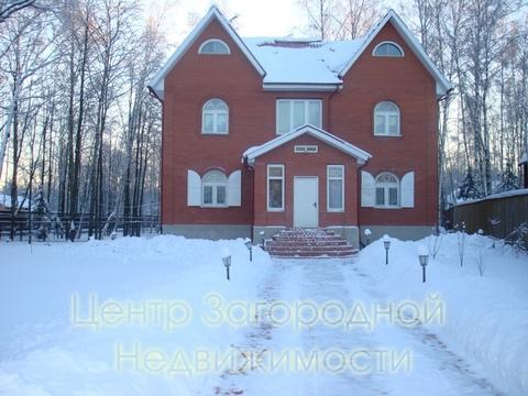 Дом, Калужское ш, 15 км от МКАД, ватутинки. Калужское шоссе, 15 км от . - Фото 2