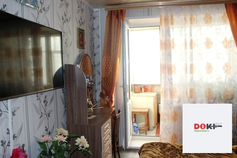 Продажа трехкомнатной квартиры в г. Егорьевске 6 микр - Фото 4