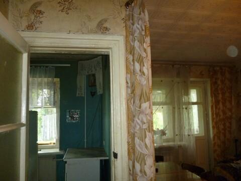 Продается 2-комнатная квартира (переделана в 3-х комнатную) - Фото 5
