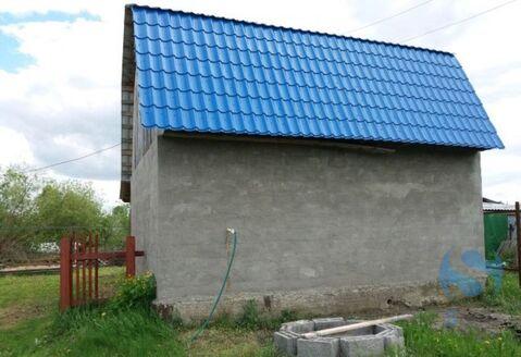 Продажа дачи, Тюмень, Тер СНТ Тополек - Фото 3