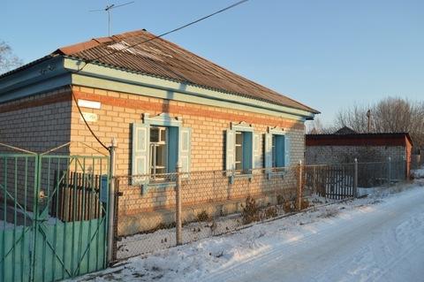 Дом, Белоярск, Новоалтайск - Фото 2