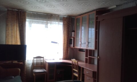 Малосемейка с мебелью у Лицея - Фото 1