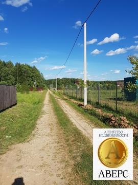 Земельный участок 10 соток СНТ у д.Грибановка - Фото 4