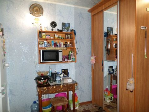 Продажа комнаты, Курск, Ул. 50 лет Октября - Фото 2