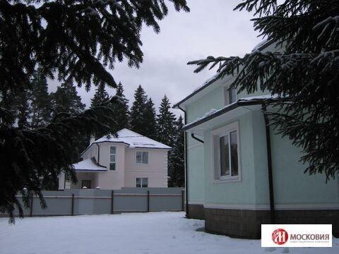 Дом 308,3 кв.м, Одинцовский р-он, пос. Голицыно - Фото 5