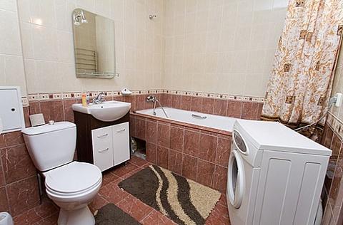 3-комнатная квартира с евроремонтом на ул.Арзамасской - Фото 4