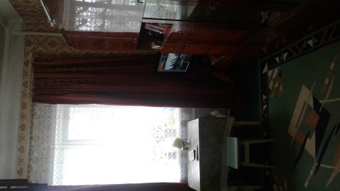Продаётся комната ул.Папанина - Фото 1