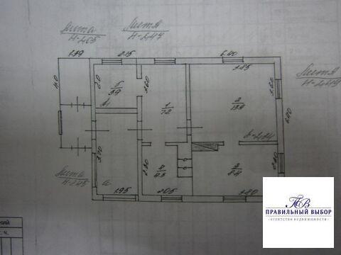 Продам дом по ул. Чулымская 8-961-864-82-02 - Фото 1